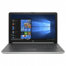 HP 15.6' Touchscreen Laptop -Natural Silver