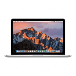 Apple 15 Inch MacBook Pro Laptop