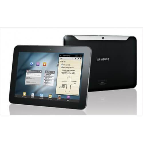 Samsung Galaxy Tab A 10.1' 16GB Android 6.0 Tablet - Black